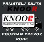 kamionski prevoz Knoor