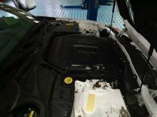 JAGUAR XKR 550HP